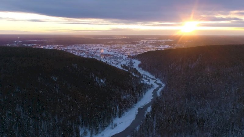 Свердловские предприятия вкладывают миллионы в модернизацию и решение экологических проблем