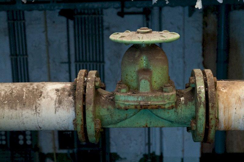 На Ямале горел нефтепровод «Газпром нефти»