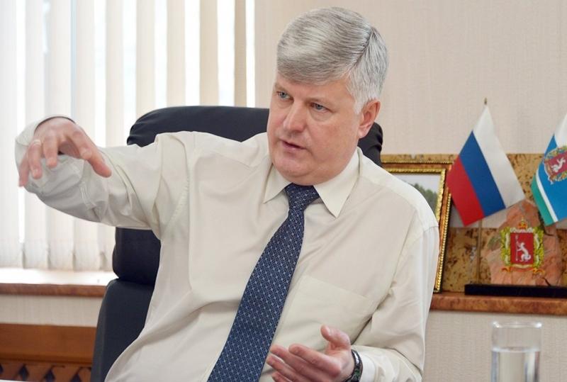 Директором Фонда капремонта Свердловской области назначен Суханов