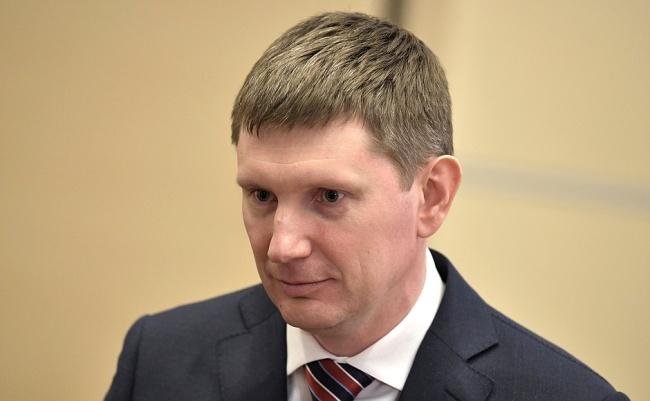 Максим Решетников хочет лично руководить собственной избирательной кампанией