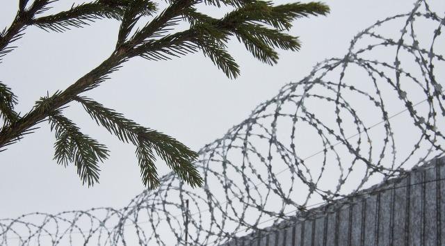 Прежний глава невьянской колонии получил 13,5 лет заизбиение осужденного