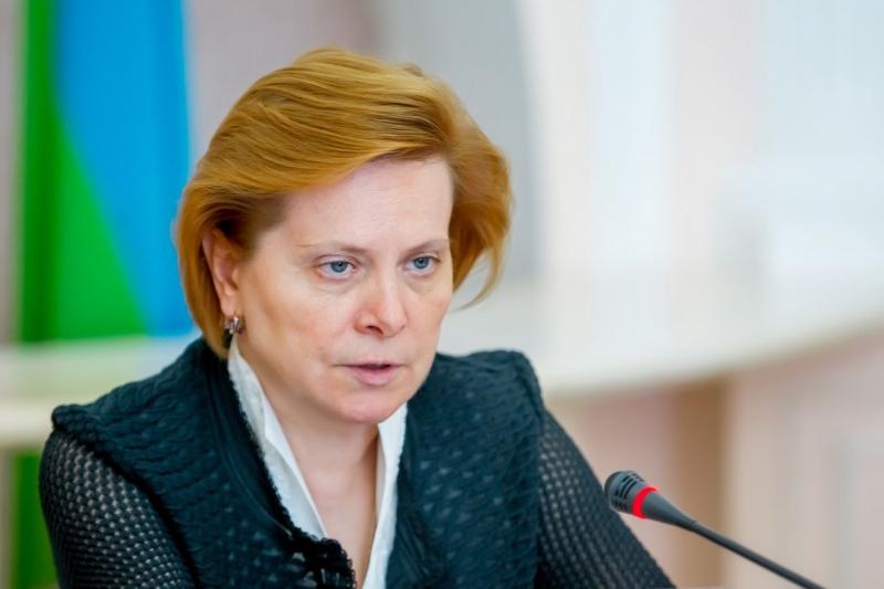 ВХанты-Мансийске прошла огромная пресс-конференция сгубернатором Югры