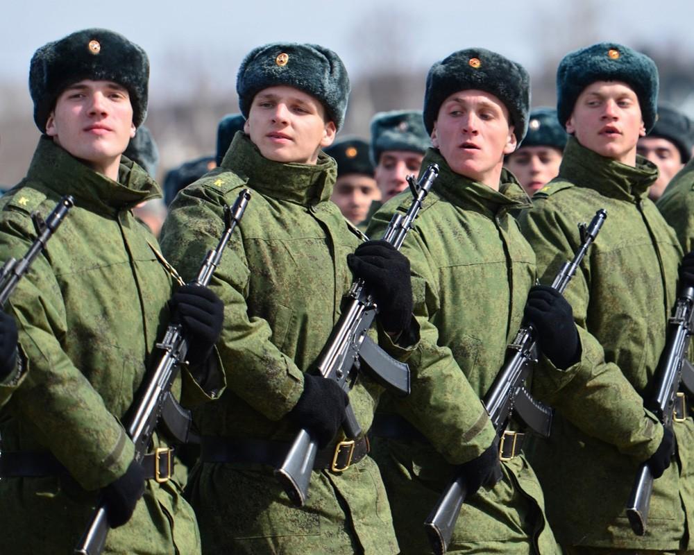 Картинки с армией россии