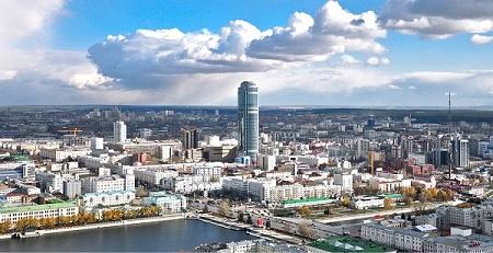 Заключительная неделя марта вЕкатеринбурге будет непо-весеннему холодной иснежной