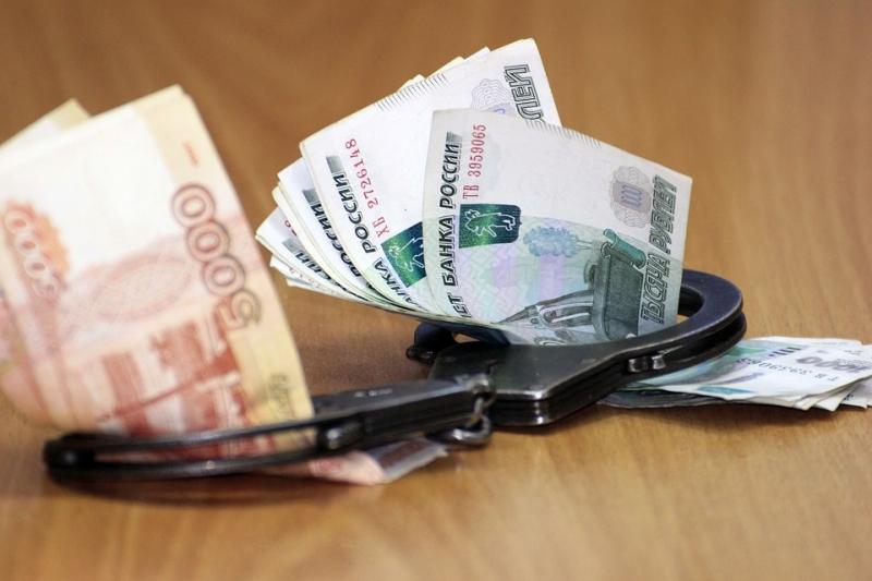 Большинство граждан России считают неприемлимой коррупцию вовласти
