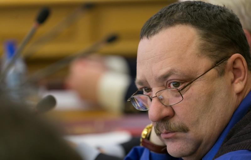 Генеральная генпрокуратура Украины объявила врозыск генерала из Российской Федерации
