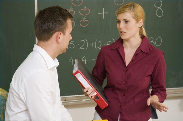 Заработную плату учителей Кургана проверит Ольга Васильева