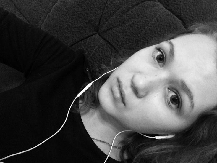 ВТюменской области пропала несовершеннолетняя девушка