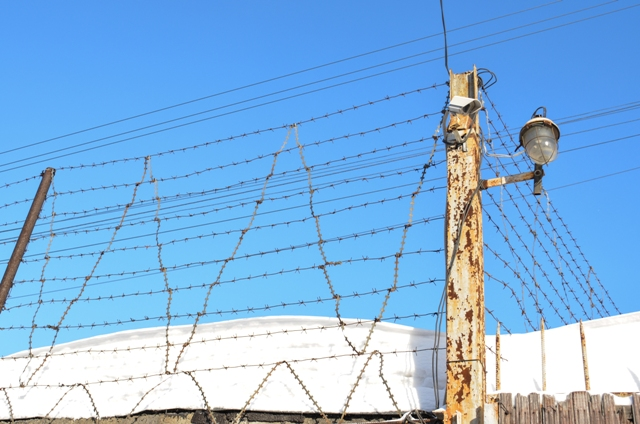 Тройное убийство иподжог— ишимец отправился вколонию пожизненно