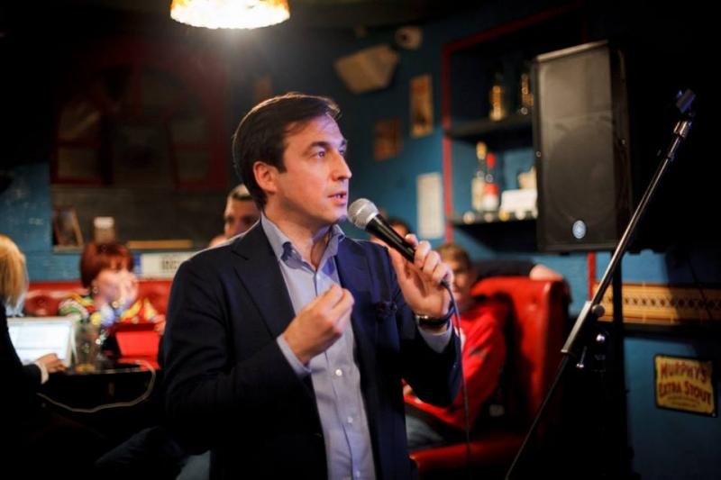 Уральский политтехнолог может возглавить профессиональную ассоциацию
