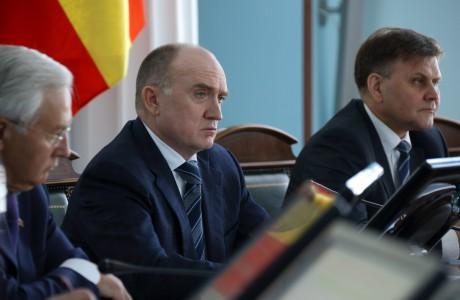 Челябинская область возвратит воборот 10 тыс. гектаров сельхозугодий