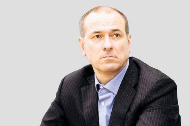 Константин Окунев планирует участвовать ввыборах губернатора Пермского края