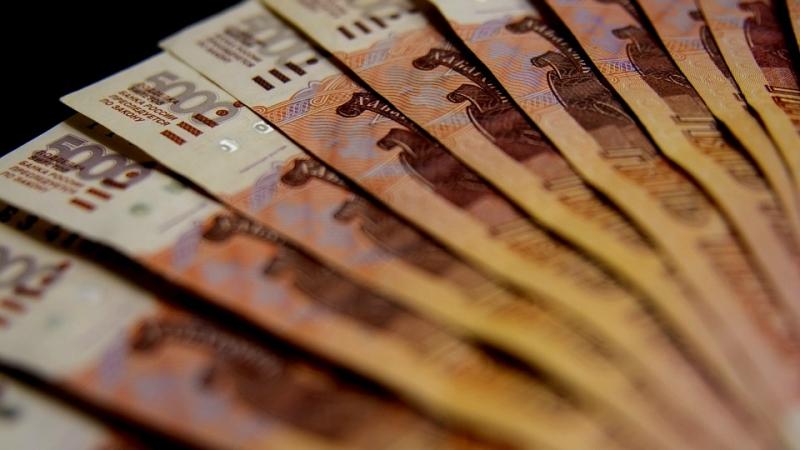 Государственный долг Курганской области составляет 15,1 млрд руб. — Лукашук