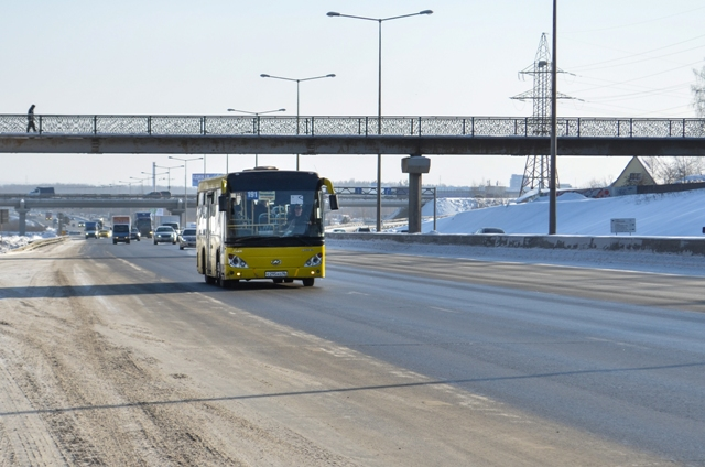 Руководитель ГИБДД Свердловской области назвал Пермский тракт самой небезопасной дорогой региона