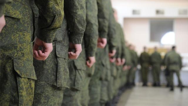 Солдат-срочник умер  наавиабазе под Пермью