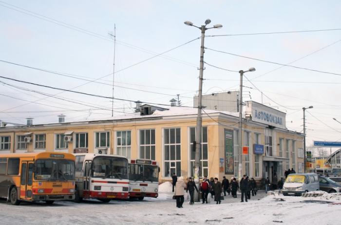 Пермское УФАС возбудило дело вотношении автовокзала