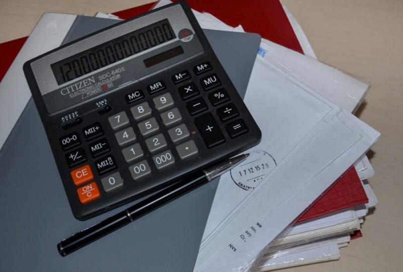 Бизнес могут освободить отбумажной отчетности в 2019