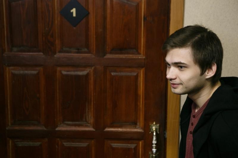 Суд отказал Руслану Соколовскому ввыезде в столицуРФ