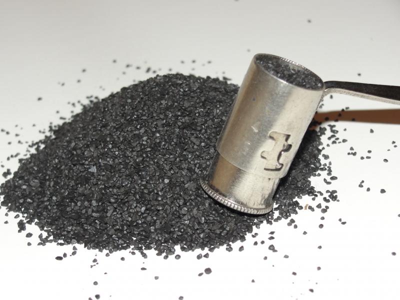 Генпрокуратура  разработала план ликвидации отходов наКрасноуральском химическом заводе
