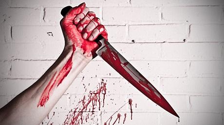 ВПриуральском районе молодая женщина ответила назамечание отчима ударом ножа