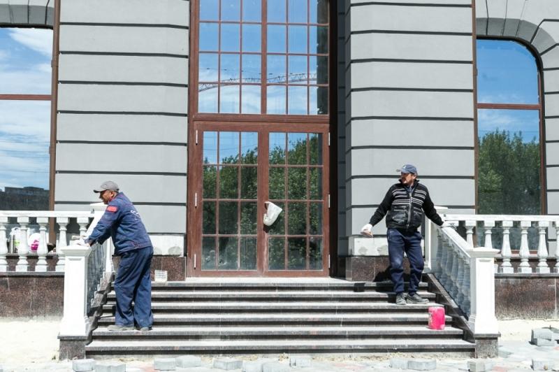 ВЕкатеринбурге милиция задержала неменее 100 иностранных жителей впроцессе операции «Нелегал»