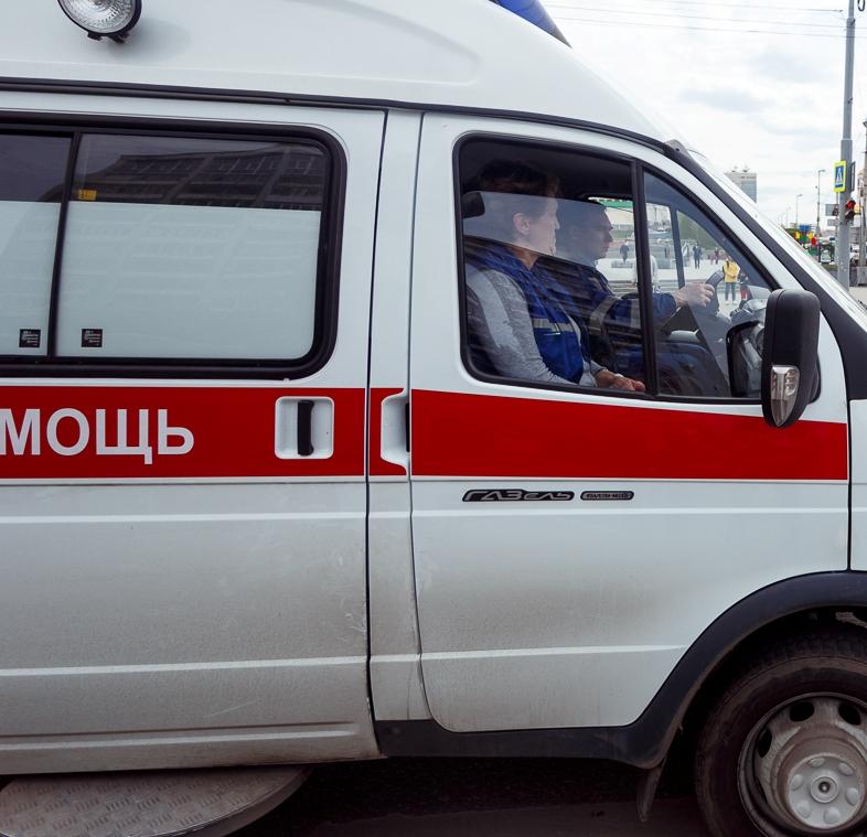 ВКусе напали наводителя «скорой»