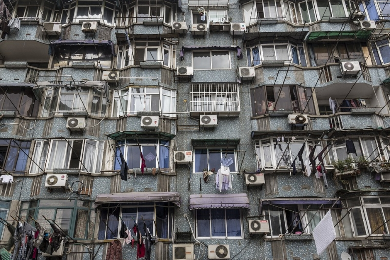 Жителям 2-х тыс. домов вЕкатеринбурге придется чинить фасады за собственный счет