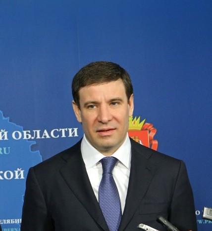 ВЧелябинске суд рассмотрит ходатайство обаресте имущества прежнего губернатора Михаила Юревича