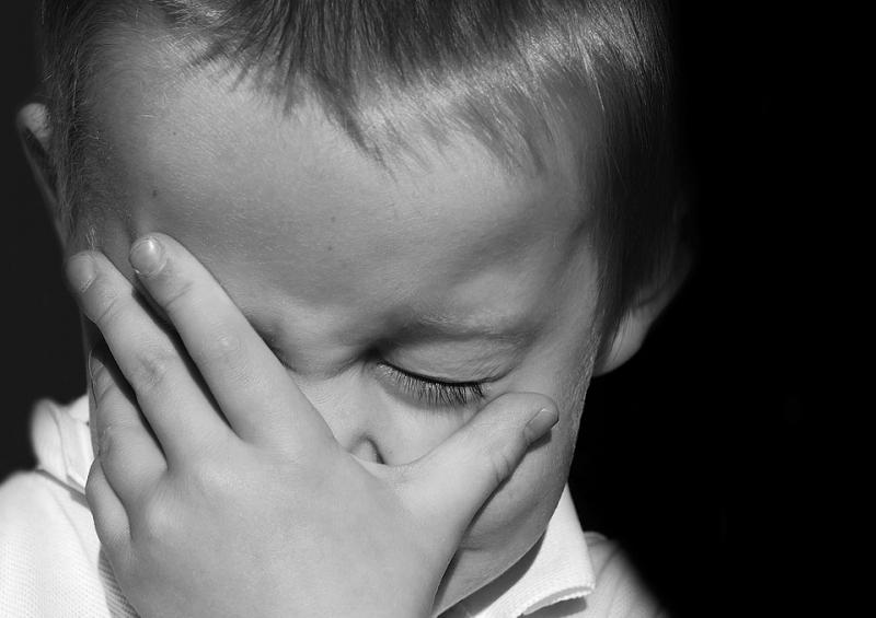 ВТюмени приставы словили горе-мать, бросившую четверых детей