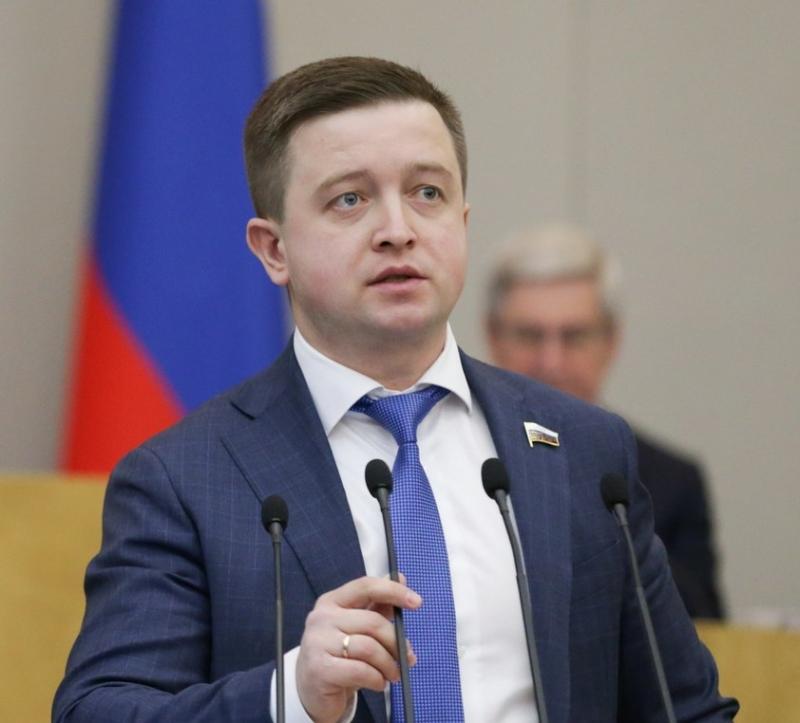 От «Справедливой РФ навыборы губернатора идет Дмитрий Ионин»