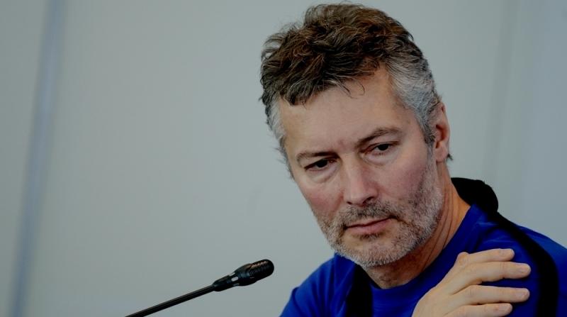 Свердловское отделение партии «ПАРНАС» выдвинуло Ройзмана кандидатом вгубернаторы