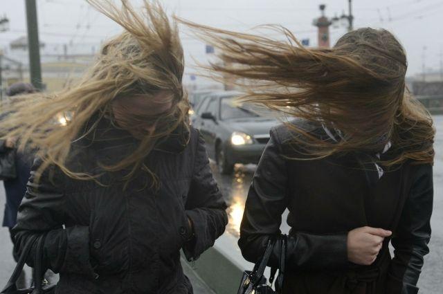 ВПермском крае ожидаются грозы исильный ветер— МЧС