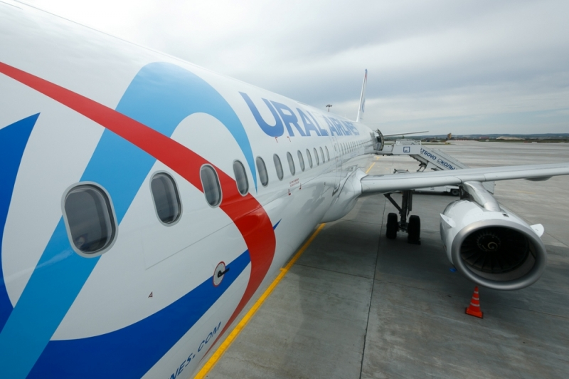«Уральские авиалинии» оштрафовали заотказ посадить пассажиров нарейс