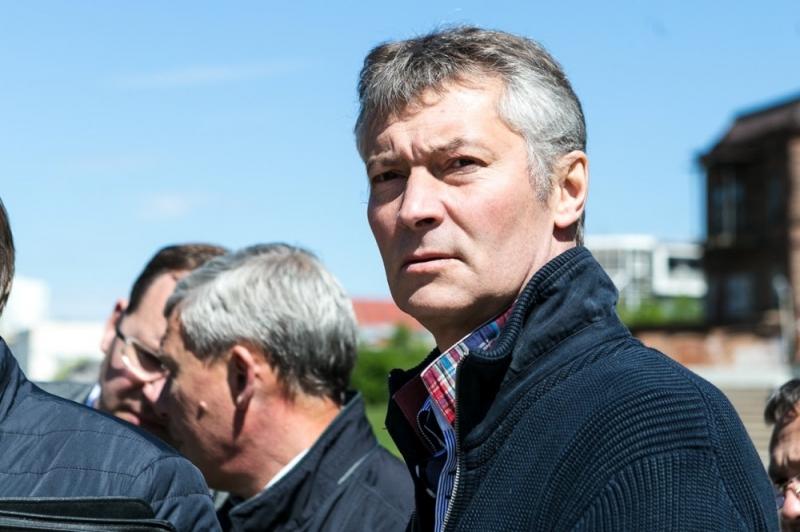 «Ведомости» узнали оботказе Кремля отконкуренции нагубернаторских выборах