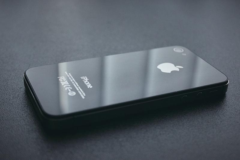 Блогер выпустил в реализацию корпус для iPhone 8