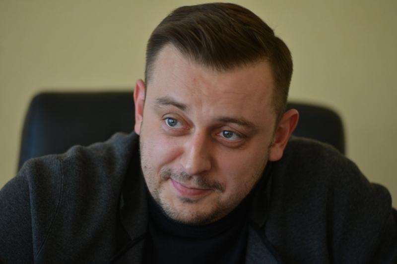 СУСКР прокомментировало обыски уначальника УФНС поКурганской области