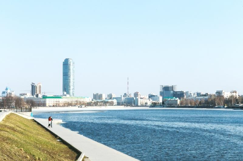 В туристическом рейтинге российских городов Пермь оказалась на 45 месте