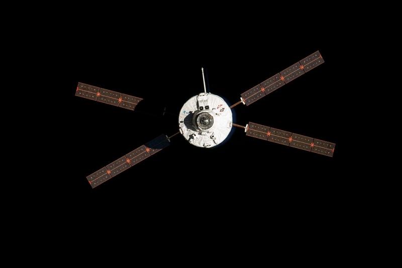 В 2018г наЗемлю опустится китайская орбитальная станция— Ученые