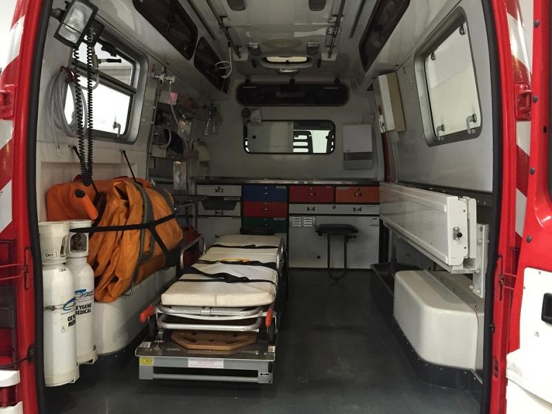 В итоге взрыва нагазовом предприятии вТобольске пострадали три человека