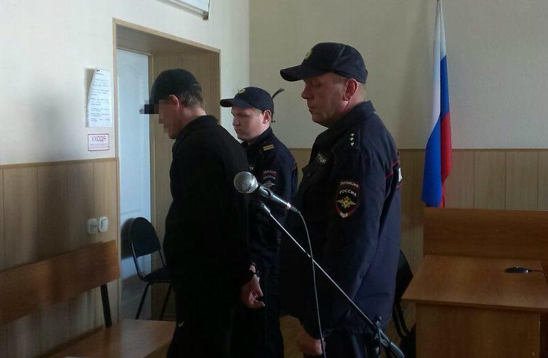 ВКунгуре осуждён уголовник, который похитил изарезал человека