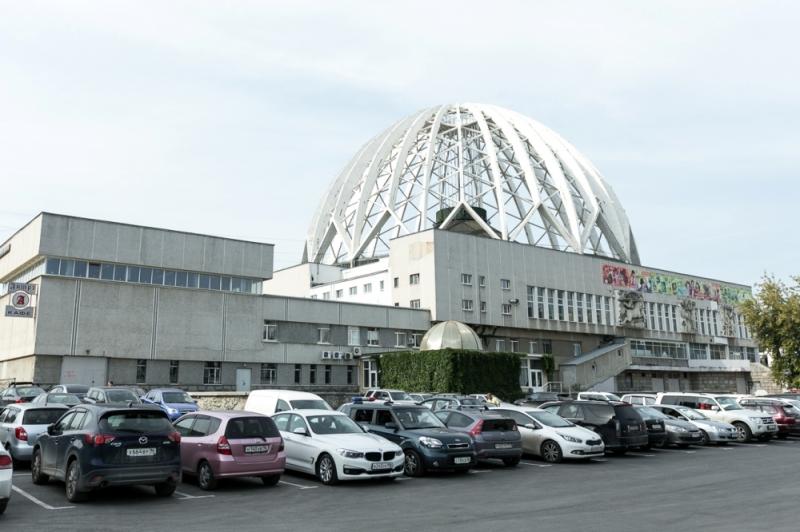 ВЕкатеринбурге эвакуировали банк