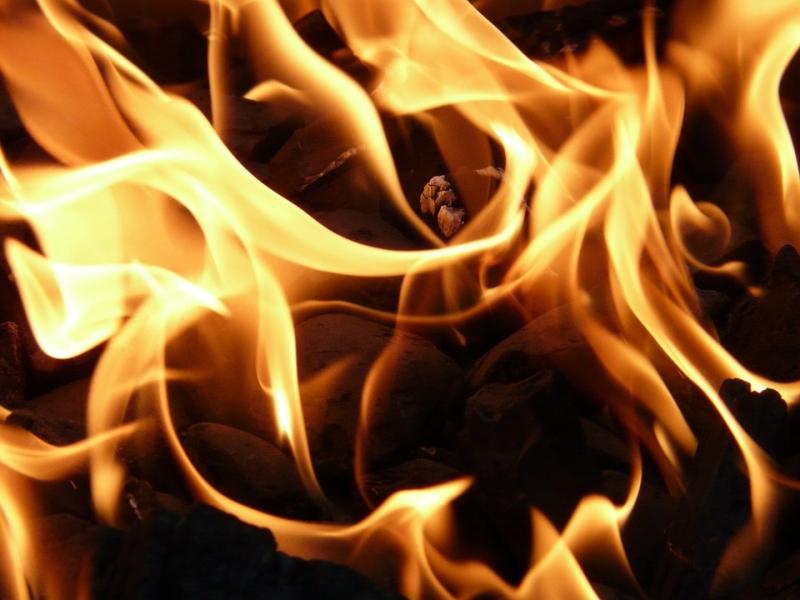 Втюменском монастыре из-за пожара эвакуировали 35 монахов