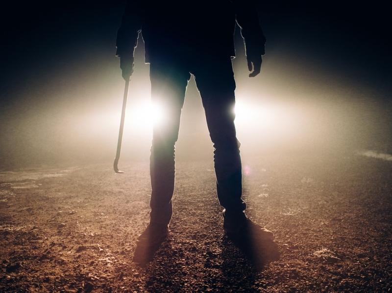 ВЯНАО отыскали убийцу вахтовика, тело которого обглодал медведь