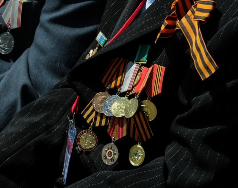 ВТюмени убили пенсионерку заюбилейные медали