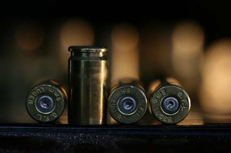 ВБерезовском обстрелявший таджика полицейский пошел под суд Сегодня в10:22