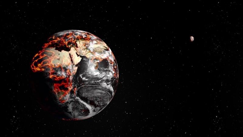 Нумеролог назвал дату конца света (+ОПРОС)