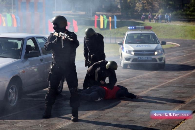 ВСвердловской области задержали подозреваемого всообщении оложном минировании