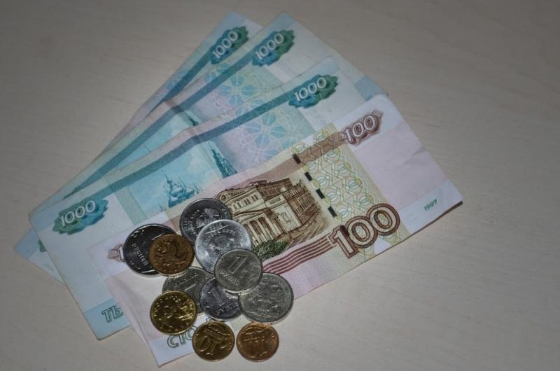 Убольшинства граждан России впрочем нет никаких сбережений