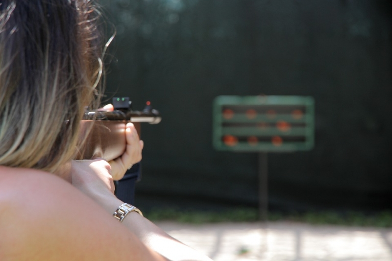 Росгвардия введет лицензию на реализацию пневматического оружия