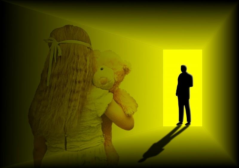 ВКрасноуфимске экс-уголовник изнасиловал 2-х девушек. меньшей